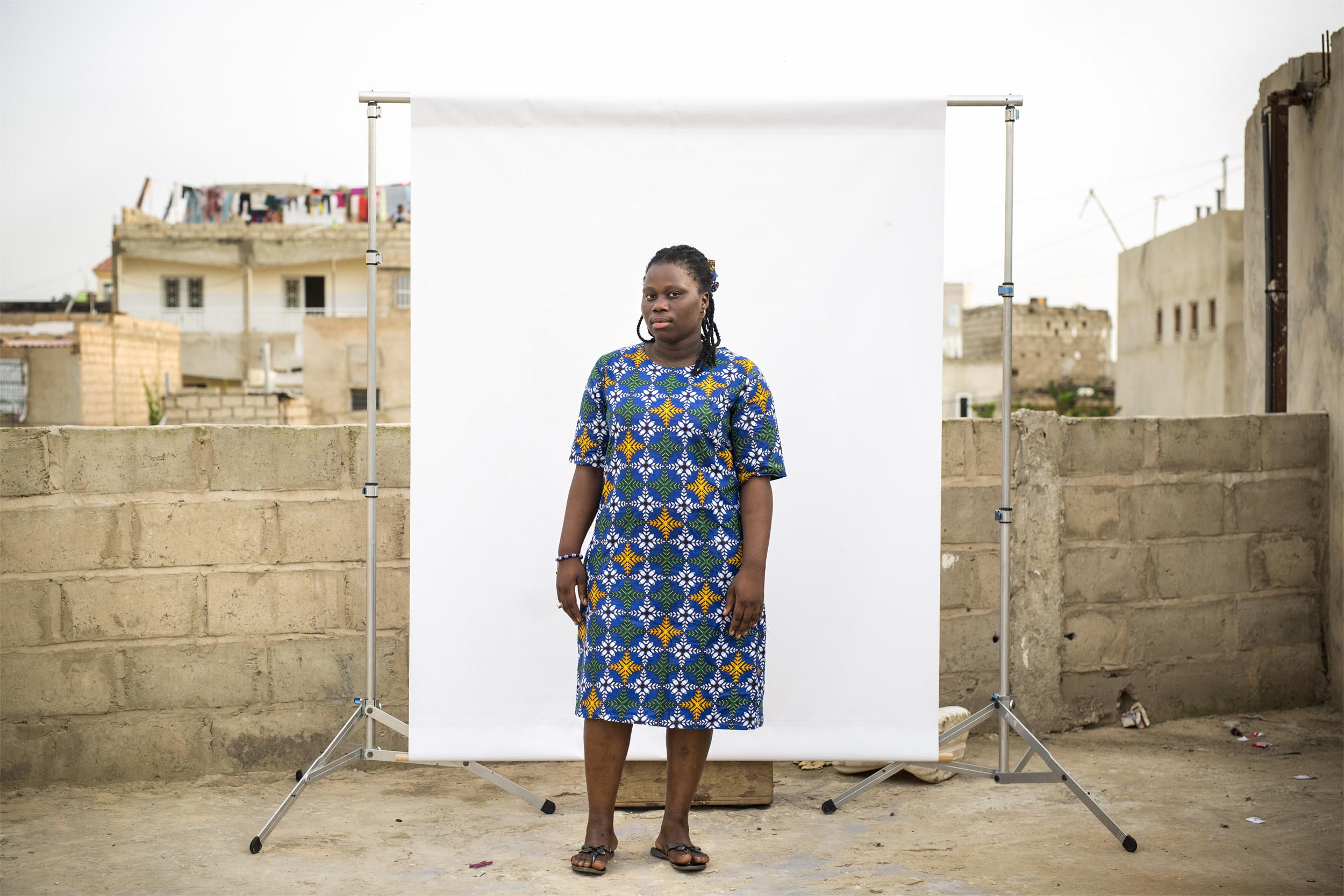 The Backway: 8 dones marcades per la migració entre Senegal i Espanya